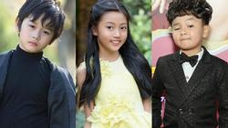 Sở hữu khả năng diễn xuất thiên bẩm, 6 diễn viên nhí này là minh chứng cho câu 'Tài không đợi tuổi'