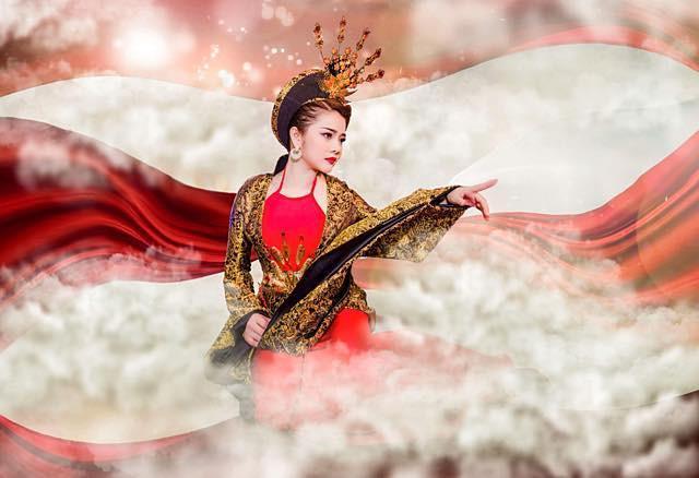 Người con gái đặc biệt của ca sĩ Long Nhật có nhan sắc đời thường nóng bỏng đến bất ngờ-4