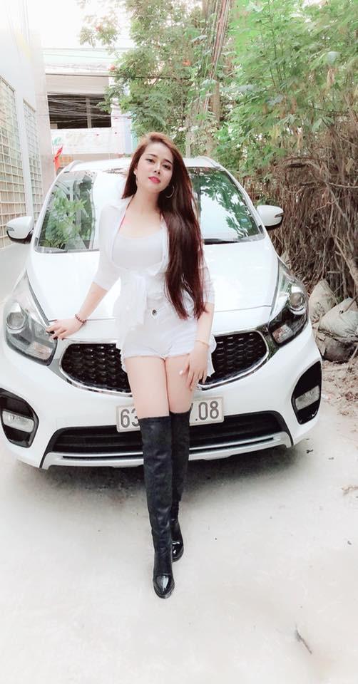 Người con gái đặc biệt của ca sĩ Long Nhật có nhan sắc đời thường nóng bỏng đến bất ngờ-6
