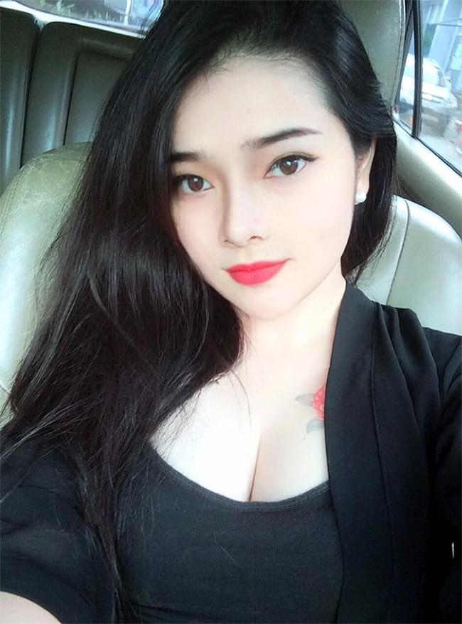 Người con gái đặc biệt của ca sĩ Long Nhật có nhan sắc đời thường nóng bỏng đến bất ngờ-7