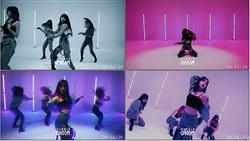 Soo Jin (G)I-DLE gợi cảm đầy khiêu khích trong dance cover '7 Rings'