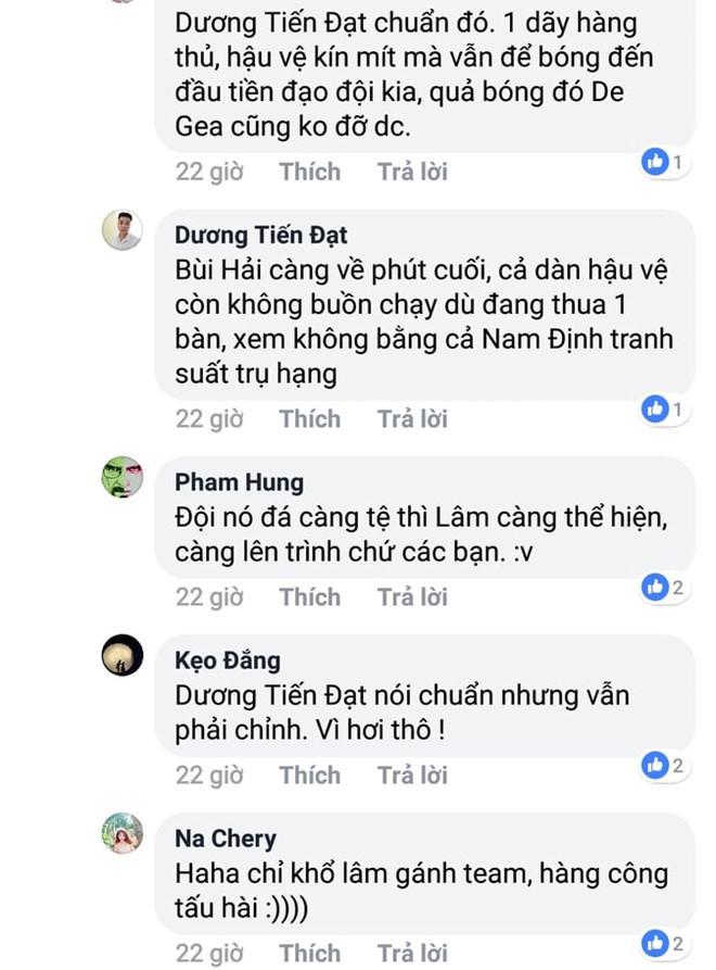 Dân mạng bênh vực Đặng Văn Lâm sau trận thua của Muangthong United-4