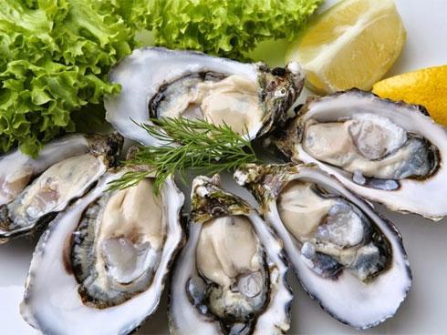 Những món ăn dễ chế biến làm tăng sinh lực phái mạnh-1