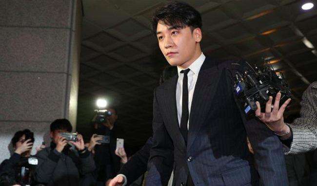 Club cao cấp của Seungri (Big Bang) thừa nhận hối lộ cảnh sát hơn 400 triệu đồng-2
