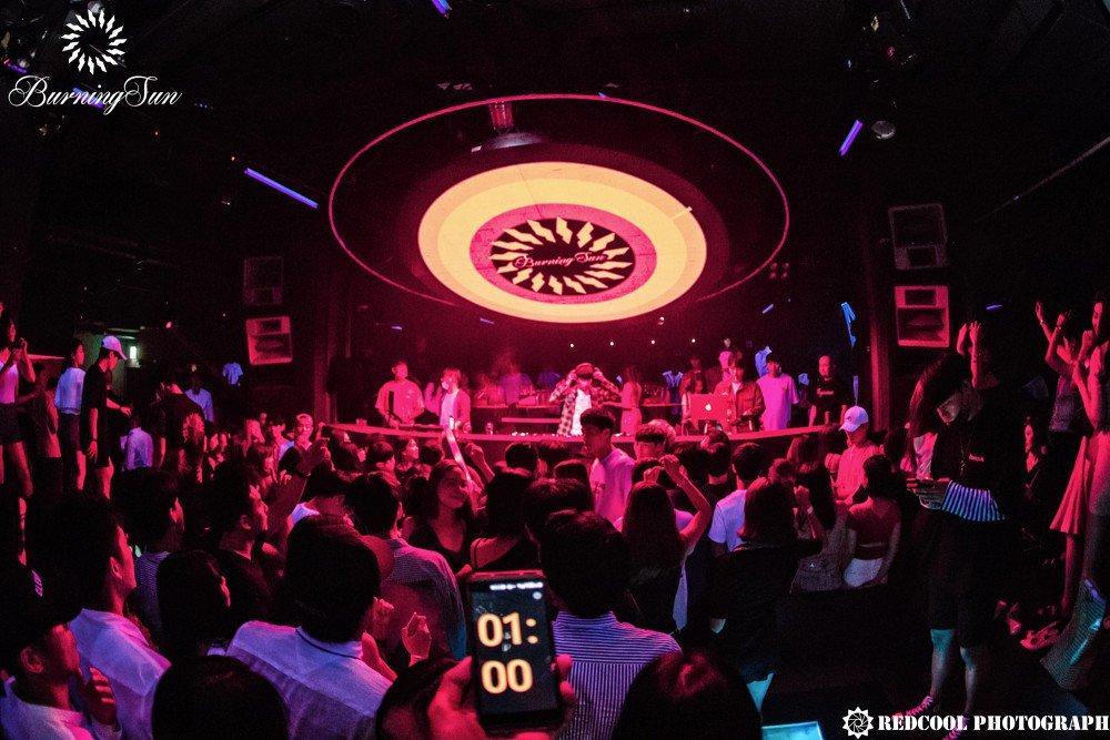 Club cao cấp của Seungri (Big Bang) thừa nhận hối lộ cảnh sát hơn 400 triệu đồng-1