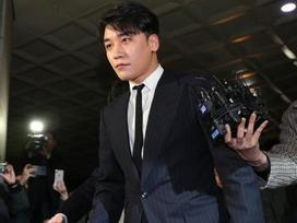 Club cao cấp của Seungri (Big Bang) thừa nhận hối lộ cảnh sát hơn 400 triệu đồng