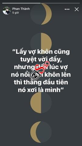 Tiền nhiều như thiếu gia Phan Thành nhưng lại quan ngại lấy vợ khôn vì sợ bị trèo đầu cưỡi cổ-4