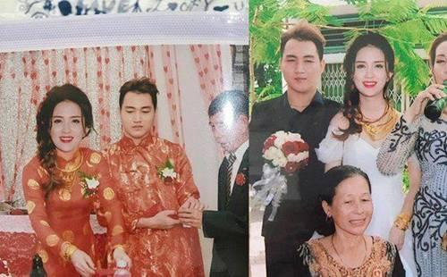Đang yên đang lành lại chụp ảnh cưới, biểu cảm buồn nôn của cô dâu khiến dân mạng cười ngất-5