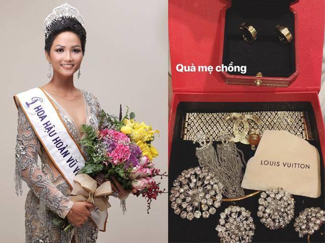 HHen Niê mua trang sức 80 triệu tặng mẹ, ai cũng cảm động khi biết câu chuyện đằng sau-5