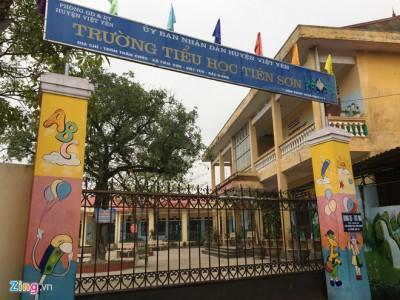 Thầy giáo bị tố dâm ô 13 nữ sinh ở Bắc Giang: Tôi có vỗ mông học sinh-2