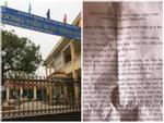 Thầy giáo bị tố dâm ô 13 nữ sinh ở Bắc Giang: 'Tôi có vỗ mông học sinh'