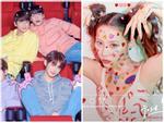 Cuộc chiến Kpop lớn nhất từ đầu năm: TXT đối đầu trực diện Sun Mi