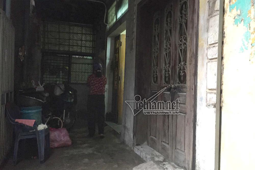 Gia cảnh éo le của con dâu thầy cúng bị thầy bói sát hại ở Nam Định-1