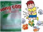Hải Dương: Cấp cứu kịp thời gần 50 học sinh ngộ độc do ăn nhầm bột thông bồn cầu