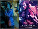 'Hai Phượng' của Ngô Thanh Vân lọt top 30 phòng vé Bắc Mỹ
