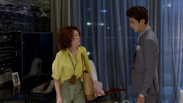 Lan Ngọc bị tình cũ thẳng tay đuổi ra cửa ngay lần đầu đến nhà trong tập 23 Mối Tình Đầu Của Tôi-2