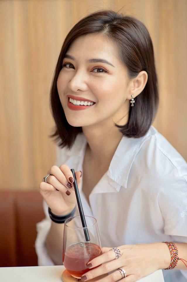 Diễn viên Lưu Đê Ly phản ứng bất ngờ khi bị gọi là Con giáp thứ 13-1