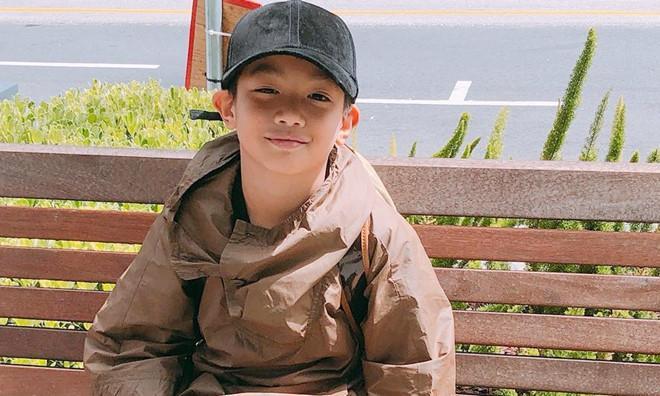 Con trai Cường Đô La - Hà Hồ lớn phổng phao, học giỏi, thích thể thao-15