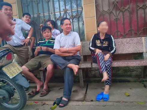 Thầy giáo bị tố dâm ô hàng loạt học sinh ở Bắc Giang được đồng nghiệp đánh giá là mẫu mực, hiền lành-2