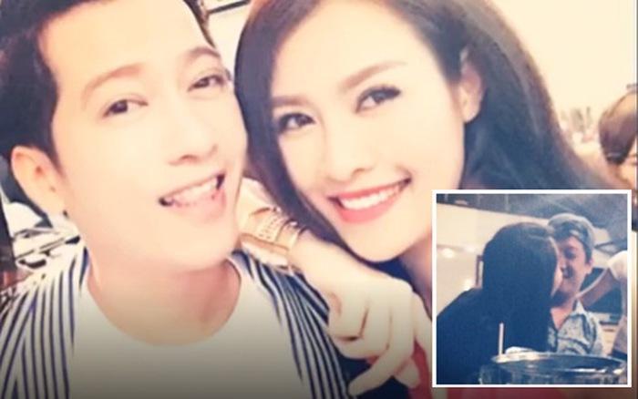 Quế Vân công khai bạn trai mới, dân mạng bình luận gây shock: Trường Giang lúc này mập hơn xưa-5
