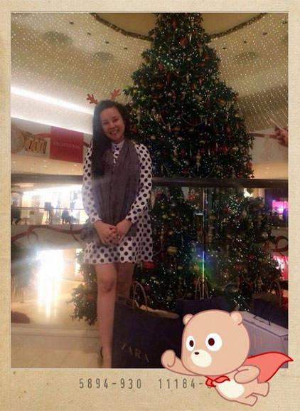 Vy Oanh tự gọi mình là heo nái xấu không còn chỗ để xấu với hình ảnh tăng đến 24 kg khi mang bầu-3