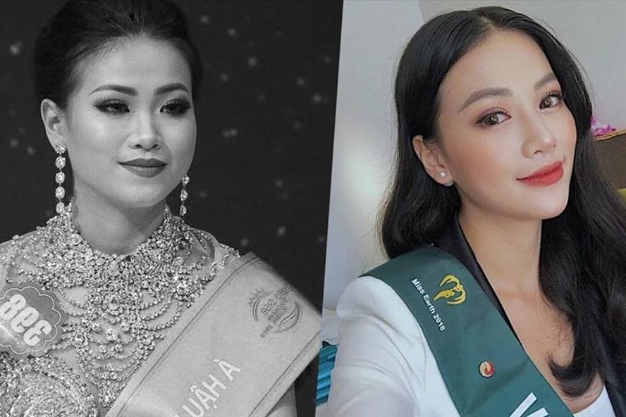 Hoa hậu Trái đất Phương Khánh bị nghi phẫu thuật thẩm mỹ vì phần mũi như kèn saxophone-12