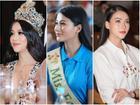 Hoa hậu Trái đất Phương Khánh bị nghi phẫu thuật thẩm mỹ vì phần mũi 'như kèn saxophone'
