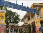 Lãnh đạo Phòng GD&ĐT Việt Yên: 'Vụ thầy giáo dâm ô không nghiêm trọng'
