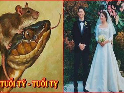 4 cặp con giáp cưới nhau là định mệnh, chết cũng chẳng xa nhau nửa bước, ly dị ắt cũng có ngày quay lạ-1