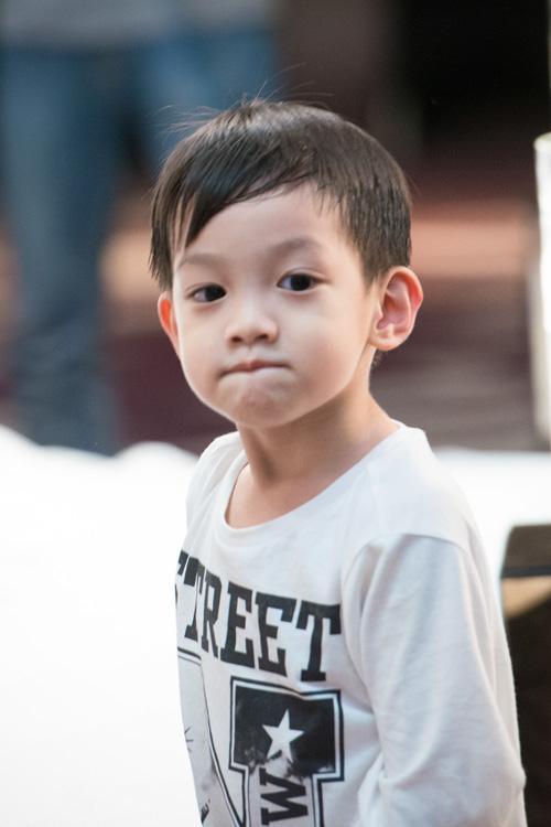 Ngỡ ngàng với sao nhí Subeo: Mới sinh giống Cường Đô La như đúc nhưng càng lớn càng giống Hồ Ngọc Hà-10