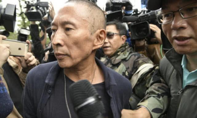 Sao nam gia thế Đài Loan đóng phim trở lại sau cáo buộc cưỡng dâm-2