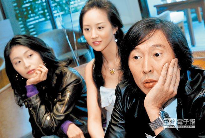Sao nam gia thế Đài Loan đóng phim trở lại sau cáo buộc cưỡng dâm-3