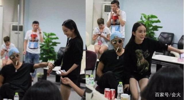Liên tục về Hong Kong sau ly hôn, rút cục Dương Mịch muốn thăm con hay hẹn hò Tạ Đình Phong?-7
