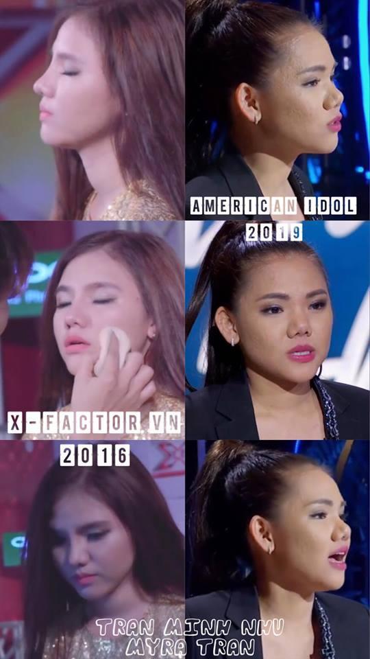 Bộ sưu tập những gương mặt lạ lẫm tuần qua gọi tên MC Nguyên Khang - Lâm Khánh Chi - Phạm Hương-1
