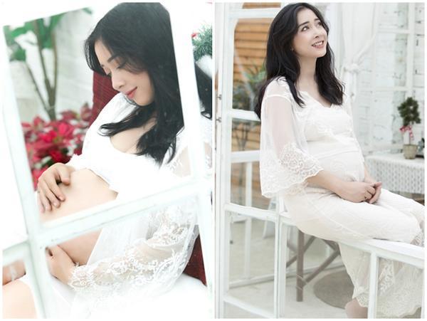 Sinh con gần 2 tháng, em gái Nhã Phương tiết lộ bị mẹ chồng lẫn mẹ đẻ bắt kiêng tắm, không cho uống nước lạnh-1