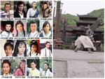 Khán giả la ó với những màn võ thuật quá 'nhây' của Tân Ỷ Thiên Đồ Long Ký