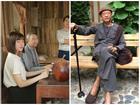 Sức khỏe tiến triển, nghệ sĩ Lê Bình bắt đầu đi diễn lại