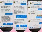 Thầy giáo bị tố nhắn tin gạ gẫm nữ sinh lớp 10 nói rất hối hận, hứa sẽ điều chỉnh