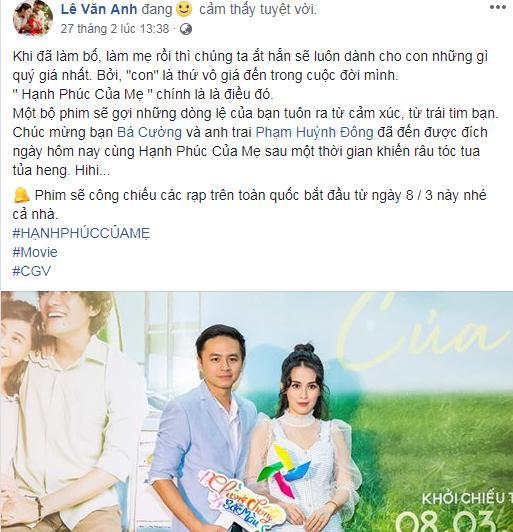 Trường Giang, Thu Trang và dàn sao Việt bật khóc sau khi xem phim của Cát Phượng - Kiều Minh Tuấn-8