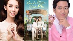 Trường Giang, Thu Trang và dàn sao Việt bật khóc sau khi xem phim của Cát Phượng - Kiều Minh Tuấn