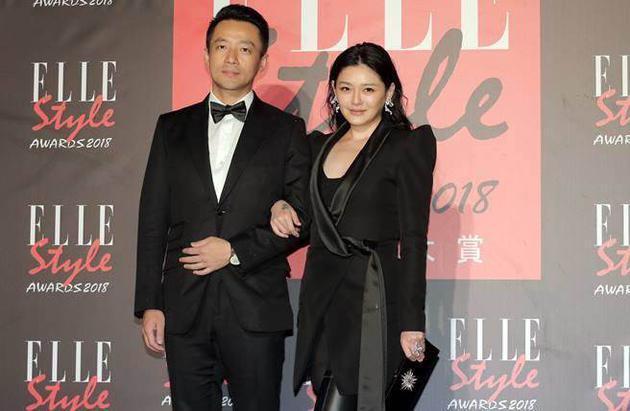 Rộ tin Từ Hy Viên và chồng đại gia thường xuyên cãi vã, muốn ly hôn vì xung đột tiền bạc-1