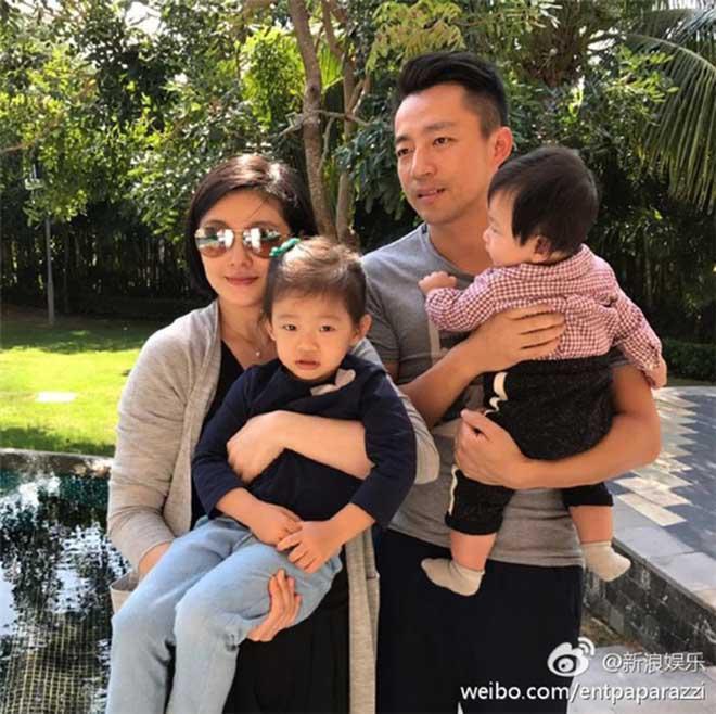 Rộ tin Từ Hy Viên và chồng đại gia thường xuyên cãi vã, muốn ly hôn vì xung đột tiền bạc-4