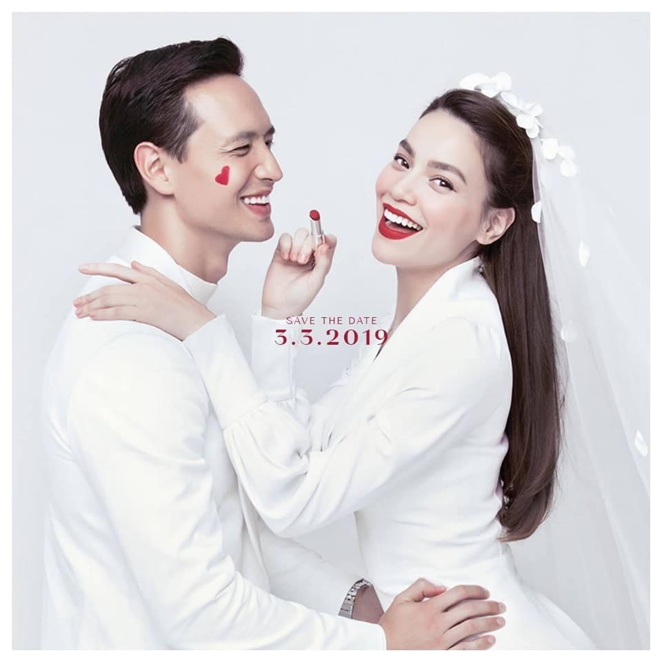 Rò rỉ hậu trường chụp ảnh cưới của Kim Lý - Hồ Ngọc Hà, ai nấy đều phải khen: Quá đẹp đôi-3
