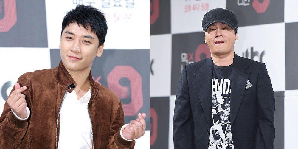 Chuỗi scandal vẫn chưa chấm hết: Big Bang Seungri và chủ tịch YG Entertainment bị tố trốn thuế-1