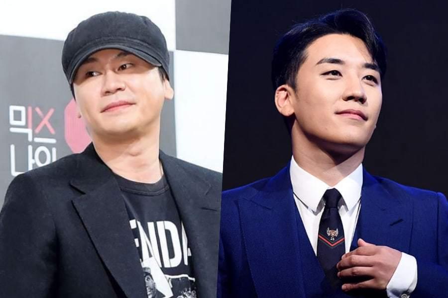 Chuỗi scandal vẫn chưa chấm hết: Big Bang Seungri và chủ tịch YG Entertainment bị tố trốn thuế-2