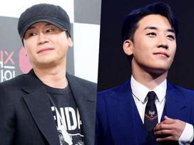 Chuỗi scandal vẫn chưa chấm hết: Big Bang Seungri và chủ tịch YG Entertainment bị tố trốn thuế