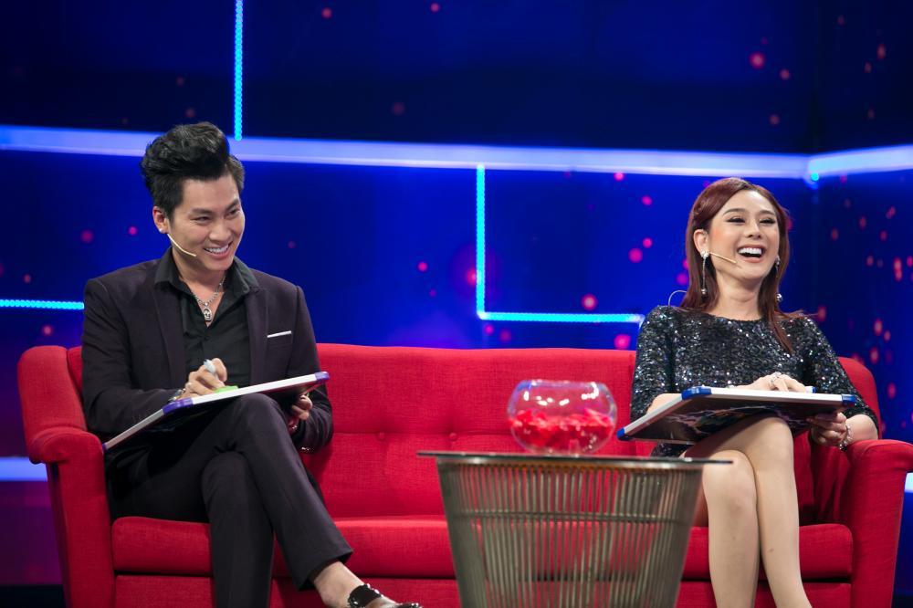 Chồng Lâm Khánh Chi: Tôi rùng mình, nổi da gà khi lần đầu gặp vợ-1