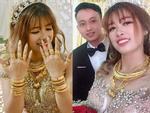 Lại thêm một đám cưới có của hồi môn khủng: Tính vội tiền vàng cũng bằng cả gia tài-11