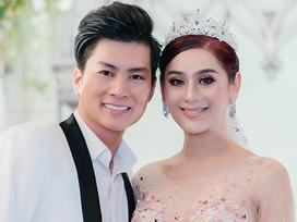 Chồng Lâm Khánh Chi: 'Tôi rùng mình, nổi da gà khi lần đầu gặp vợ'