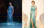Dân mạng kết tội Hương Giang đem con bỏ chợ khi bỏ mặc Nhật Hà chịu cảnh váy xấu giày rách trên sân khấu Hoa hậu Chuyển giới-13